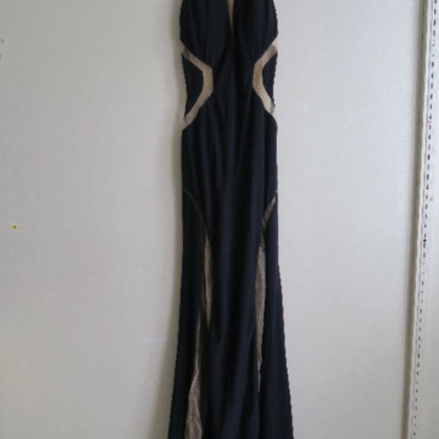 Classic Chic Prom Dress