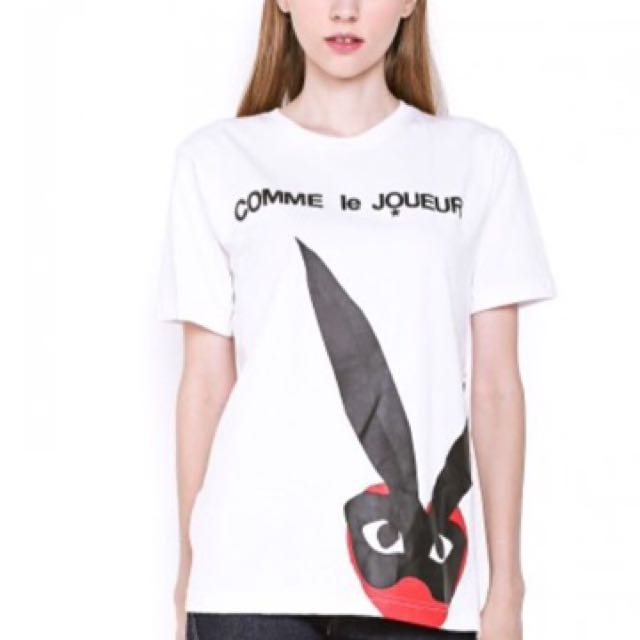 Comme Le Jour Tshirt By shareoursoul