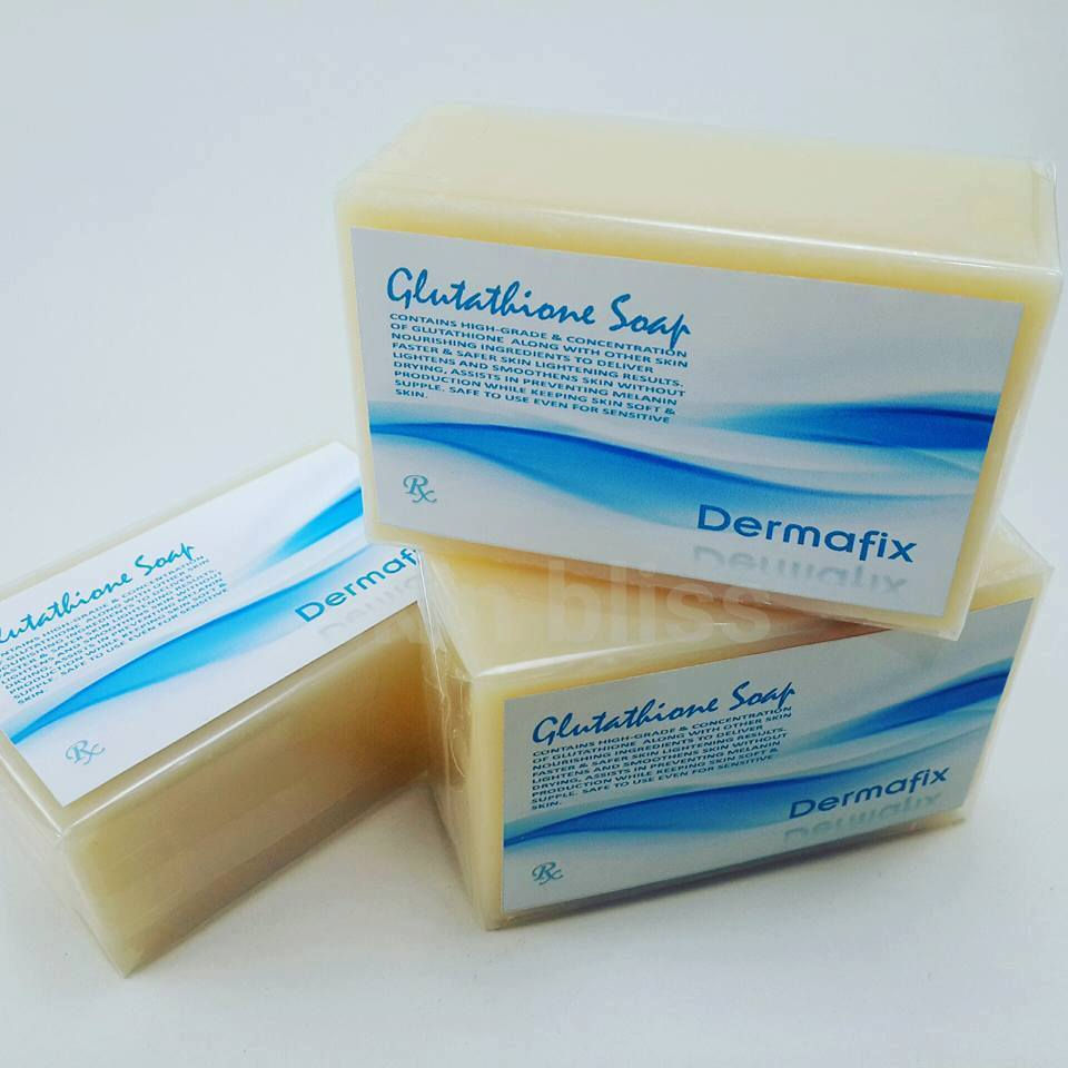 Dermafix Glutathione Soap