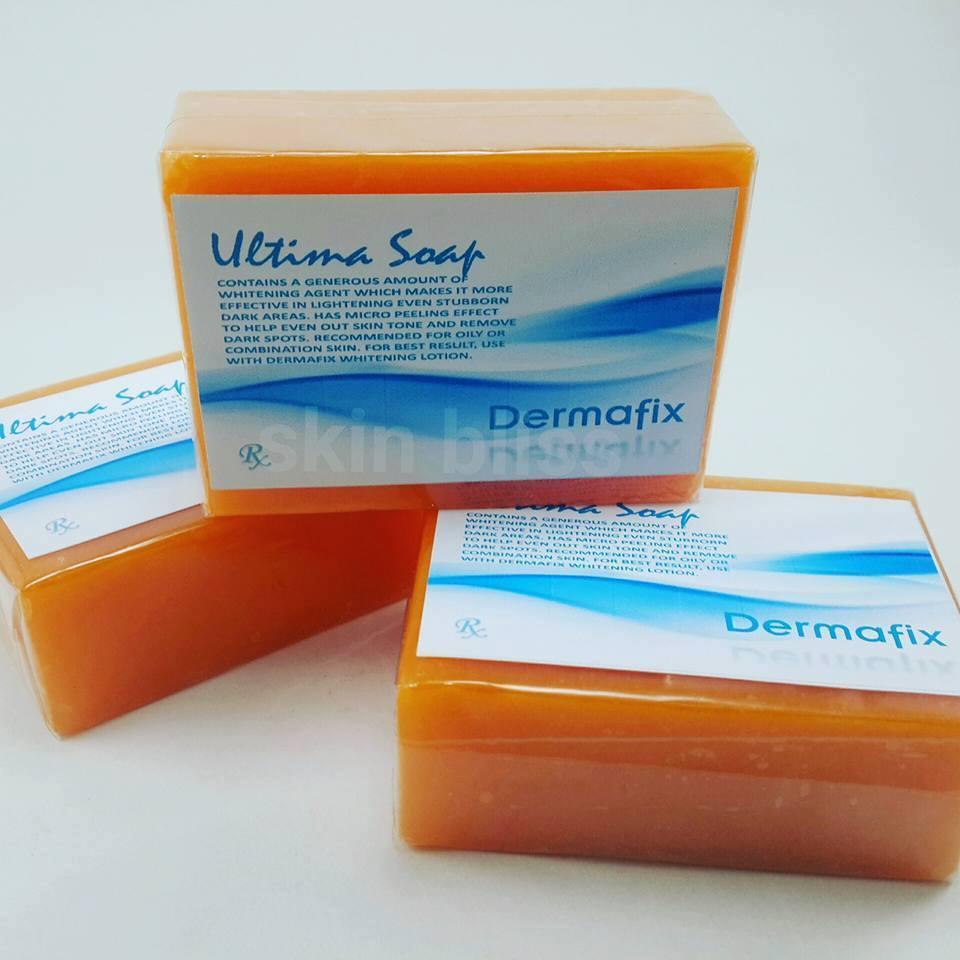 Dermafix Ultima Soap