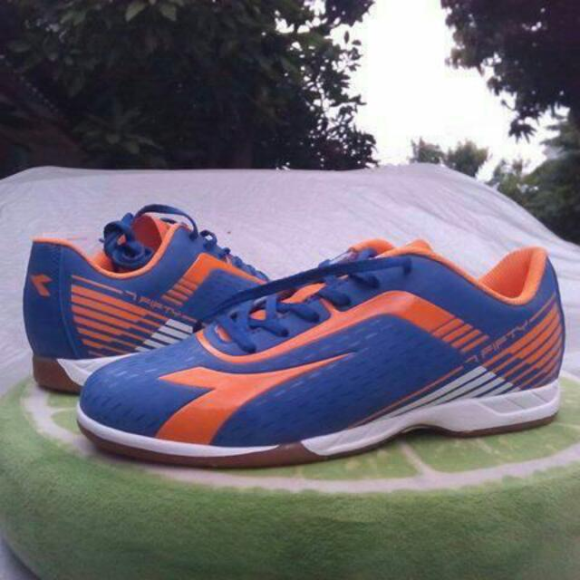 Diadora Futsal For Boys