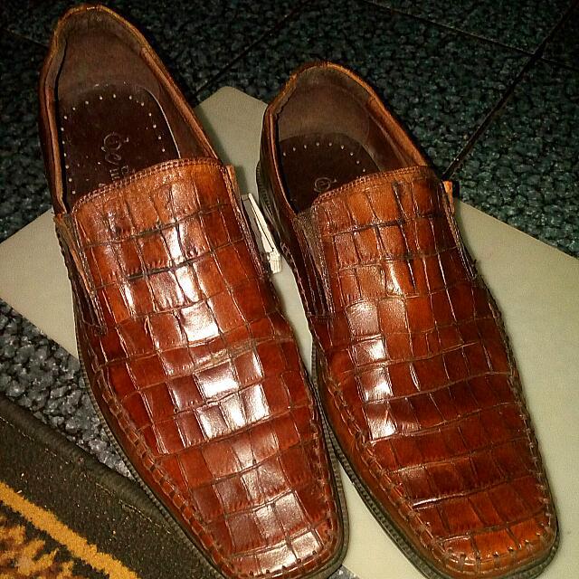 Donatello  Exclusif Design Shoes Aunthentic
