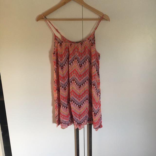 Dotti - Patterned dress