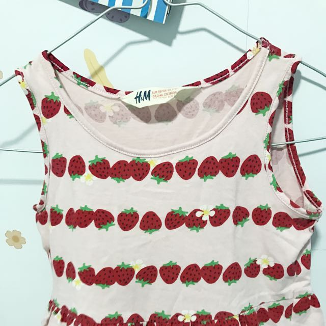 Dress Brand Hnm