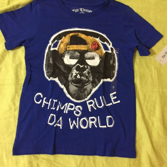 Epic Threads Shirt