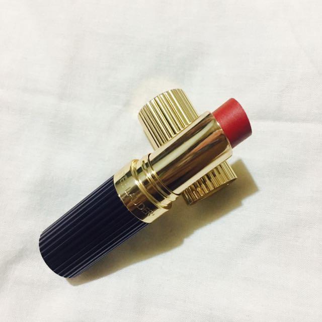 "Estee Lauder Lipstick ""Cranberry"""