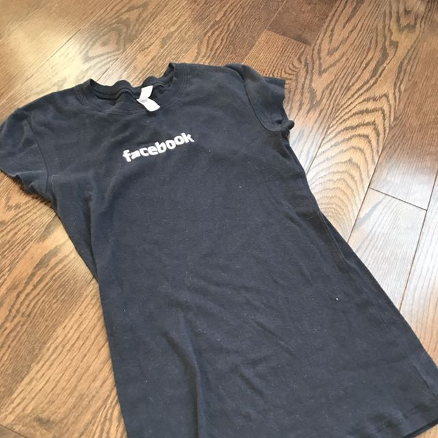 Facebook T Shirt