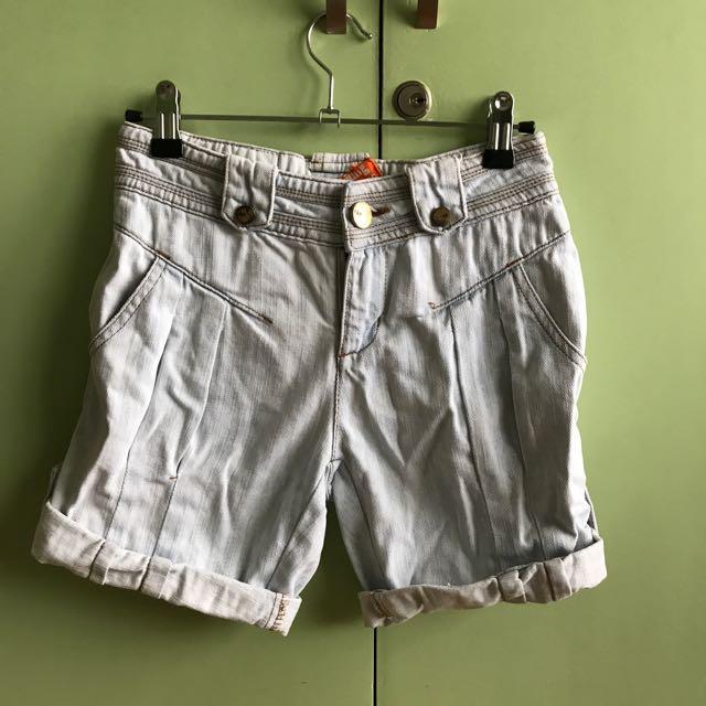 F&h Shorts