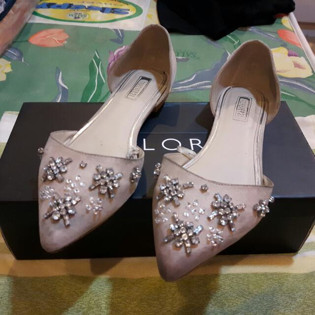 Forever21 Flats Shoes