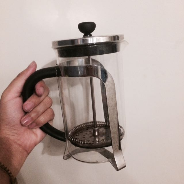French Press/ Plunger