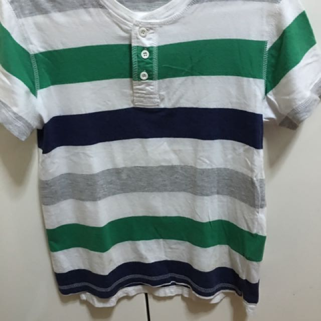 F&X Size 12 Kids Shirts