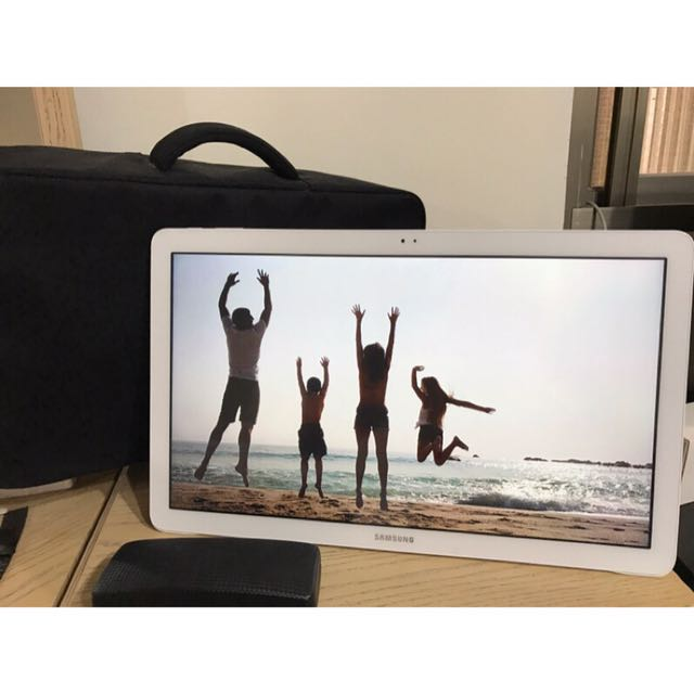 Galaxy View 18.4 Wi-Fi