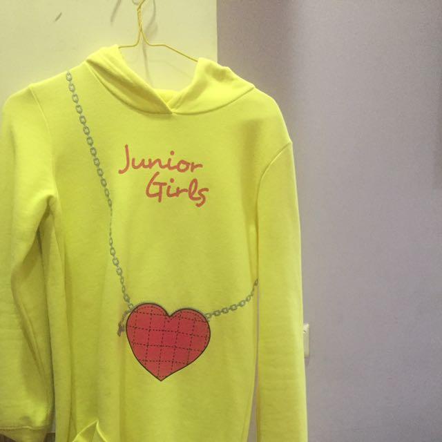 giordano sweater