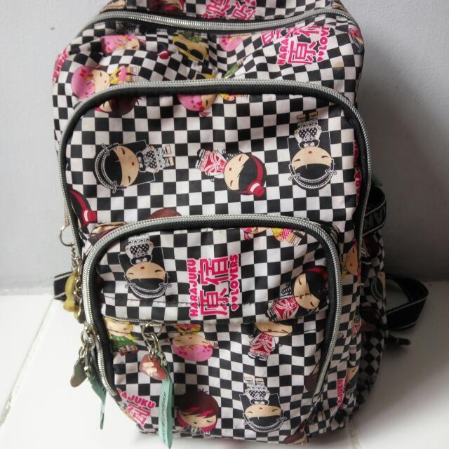 Harajuku Backpack