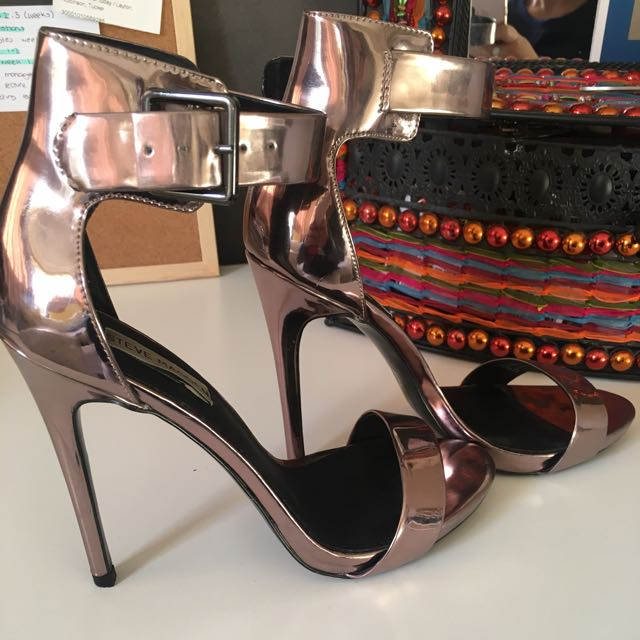 Heels (Steve Madden)