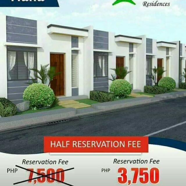 House And Lot Atharra Bohol