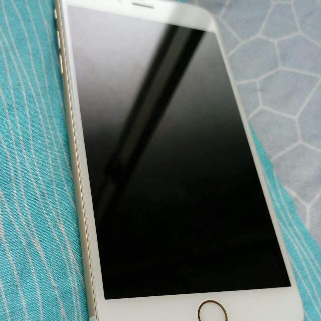 iphone 6s Plus 64g 金