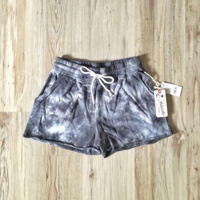 美國品牌/island全棉質短褲/100%cotton/american eagle/歐美/美國/加拿大#兩百元短褲