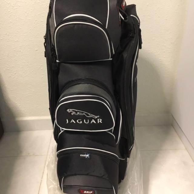 Jaguar XF Golf Bag