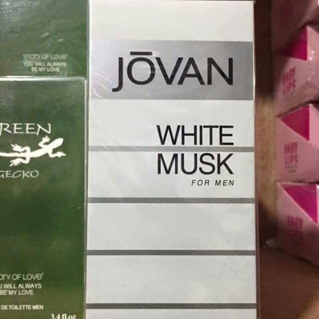 JOVAN PERFUMES  For Men And Women
