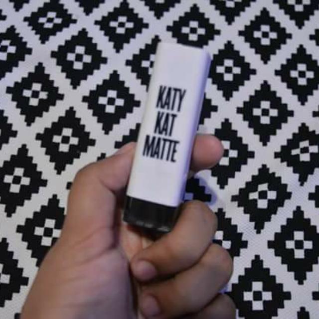 Katy Kat Matte