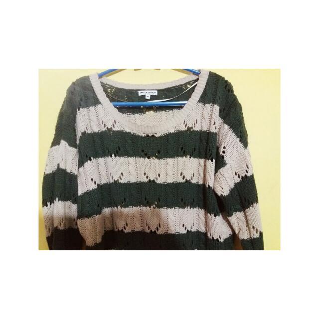 Knit Wear By Colorbox