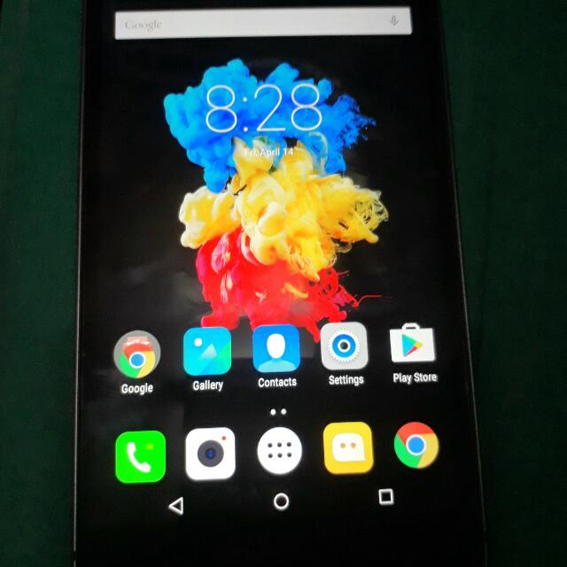 Lenovo Pb1 770m Phone Tablet