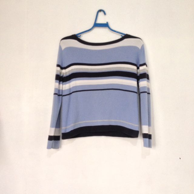 sweater ☁️