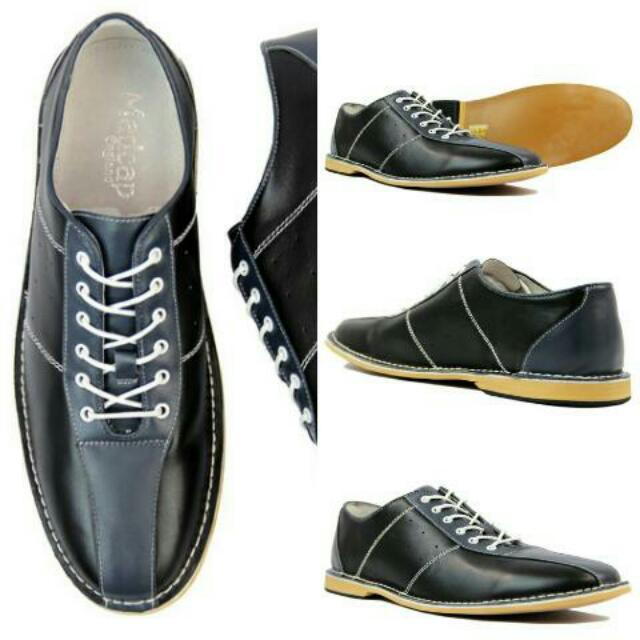 hot sales 79b77 cff84 MADCAP ENGLAND  ALL UP  MENS RETRO MOD NORTHERN SOUL BOWLING SHOES. OPEN FOR  PRE ORDER, Men s Fashion, Footwear on Carousell
