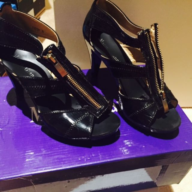 Marci Gianni High Heels