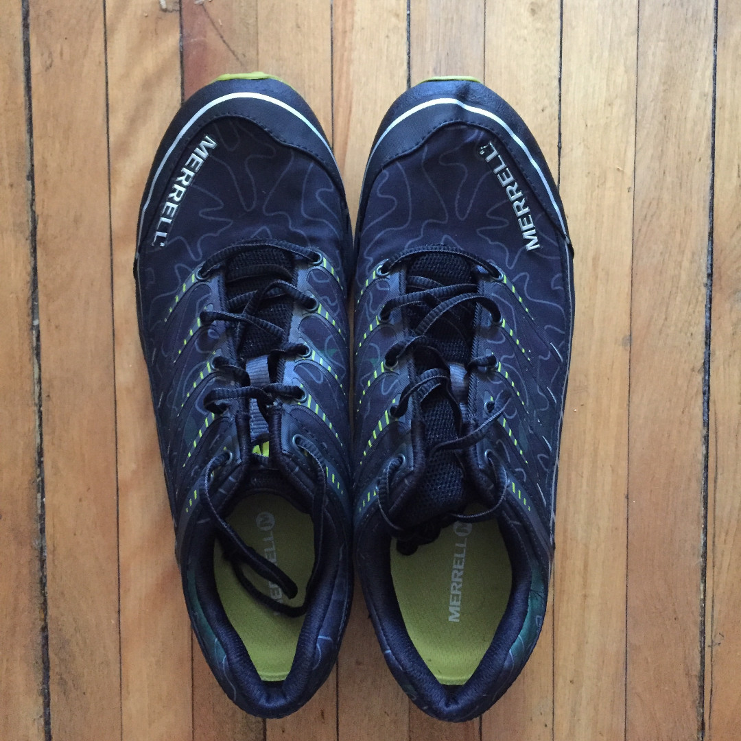 Merrell Hiking Shoes - Size 10