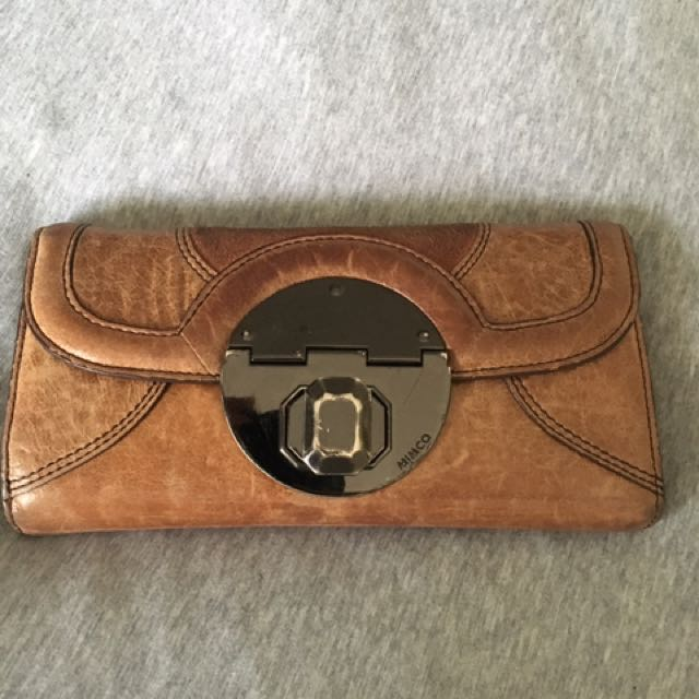 Mimco Standoff Purse/wallet