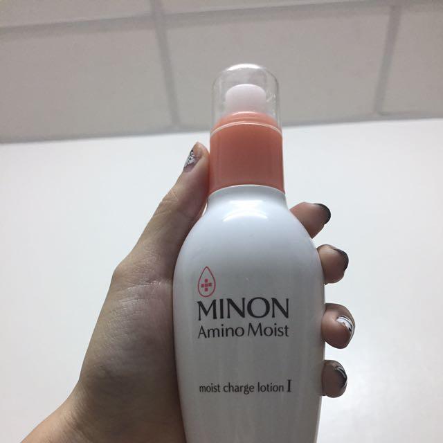MINON保濕化妝水