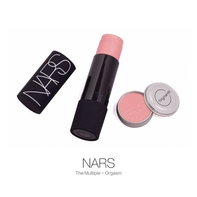 SHARED-in Nars The Multiple Stick