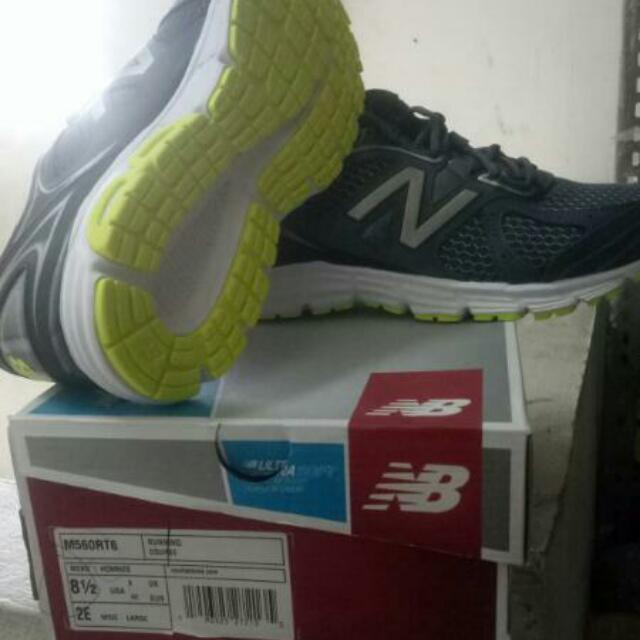 New Ballance For Running