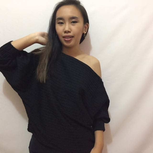 NEW Batwing Loose