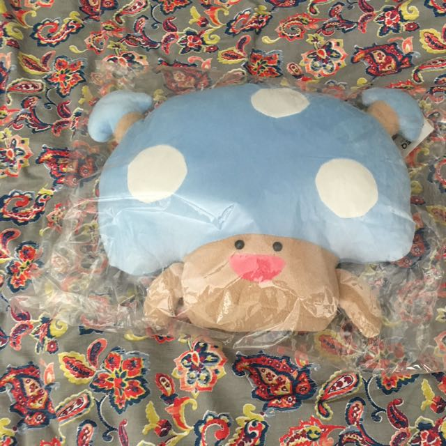 NEW Mushroom Toy 🍄