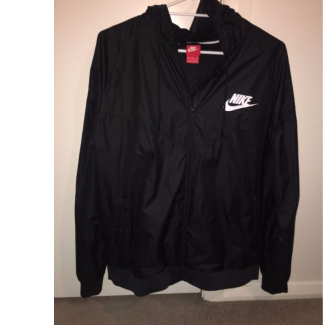 Nike Windbreaker Still Great Condition Original Size S
