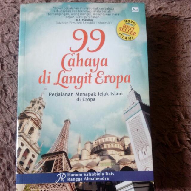 Gambar 99 Cahaya Di Langit Eropa - gambar hd pilihan