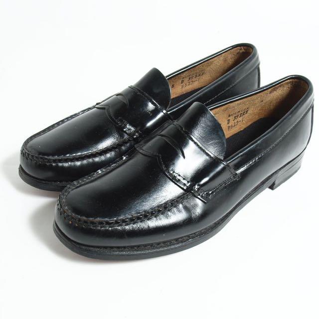OLD  Dexter Loafers Made In USA 26cm 老美製樂福鞋 超稀有 !!已絕版品 真皮 Rockport 皮鞋 樂福鞋 Dr Martens Red Wing