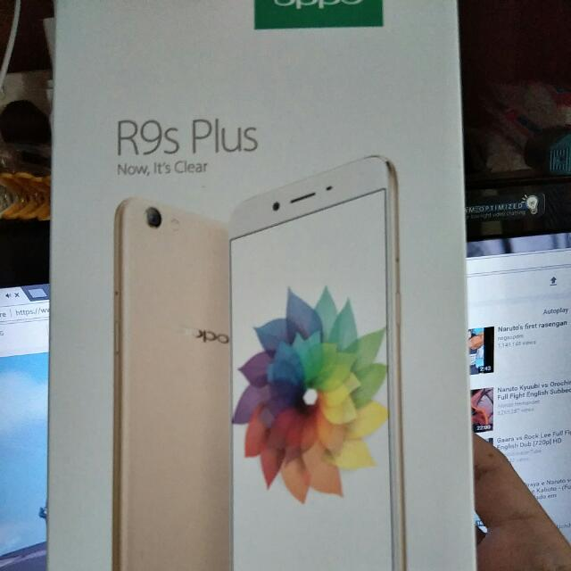 Oppo R9s Plus Mobiles Tablets Android Phones OPPO On Carousell