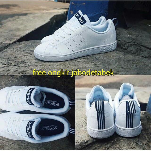 adidas neo advantage indonesia