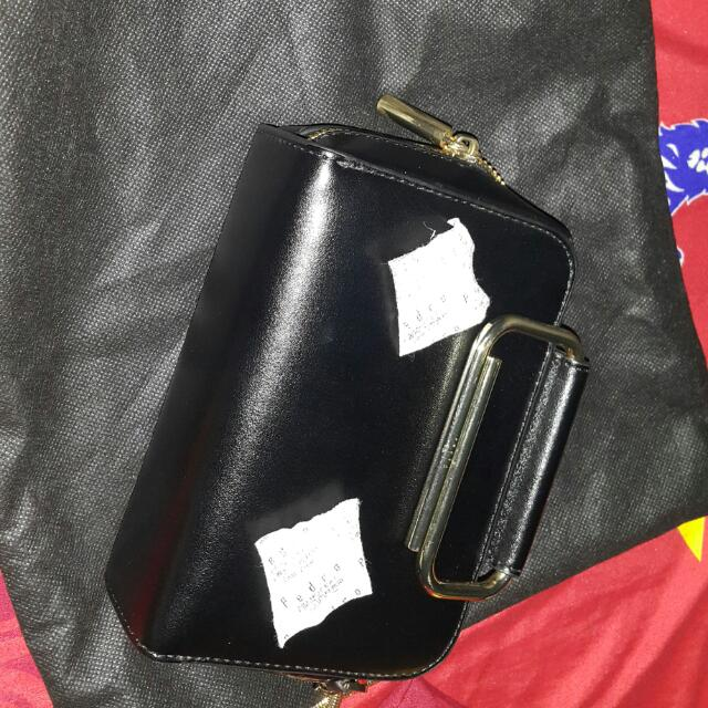 Pedro Small Clutch / Sling Bag