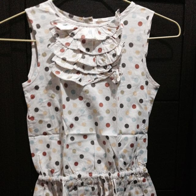 Peppermint Blouse For Kids