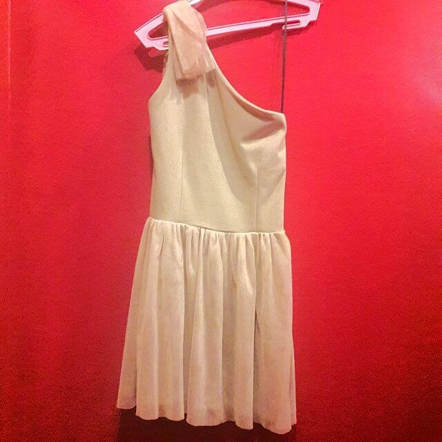 Pink Manila Semi Formal Dress