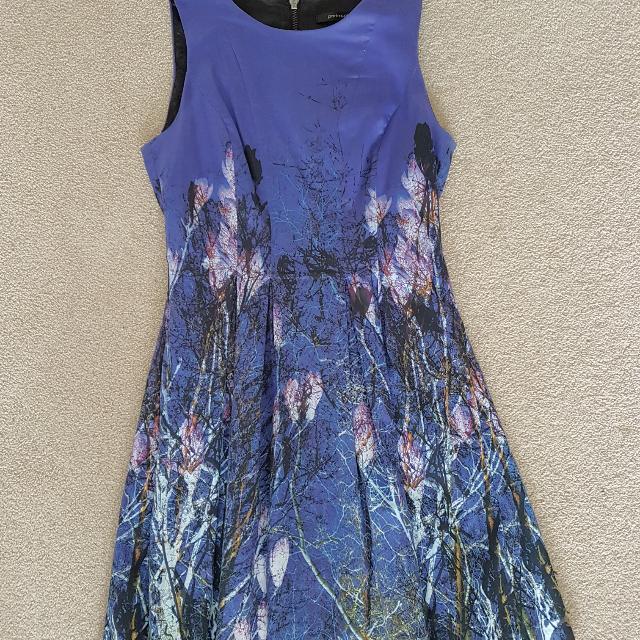 Portman's Dress - Size 8