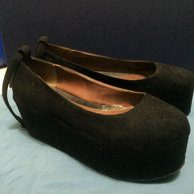 Primadonna Platform Shoes