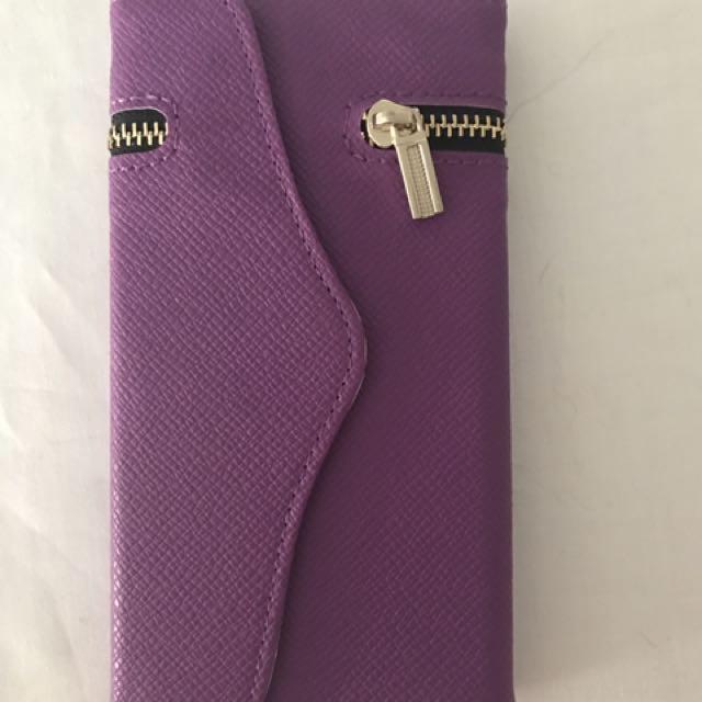 Purple iPhone 6 Case