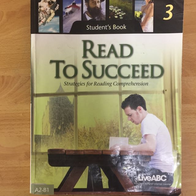 Read To Succeed3