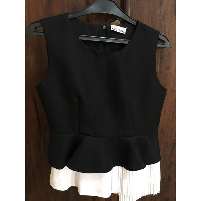 RED VALENTINO Tops